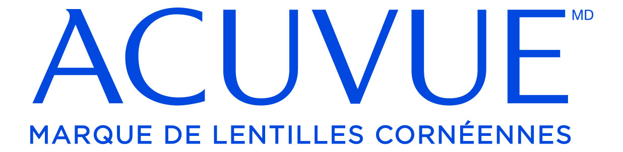 Logo Acuvue