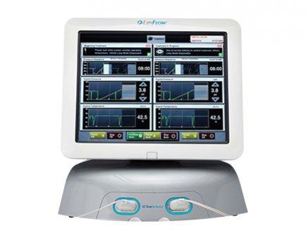 LipiFlow® Système à pulsations thermiques photo
