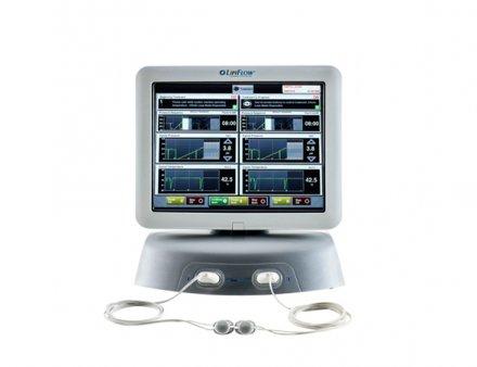 Image du système de pulsations thermiques LipiFlow®