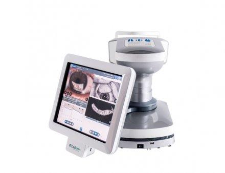 Image de l'Interféromètre de la surface oculaire LipiView® II