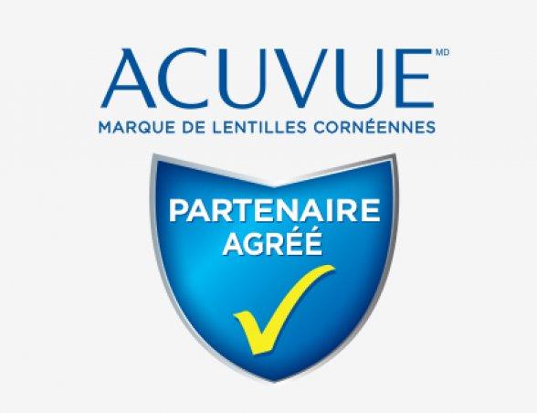 Logo des partenaires agréés