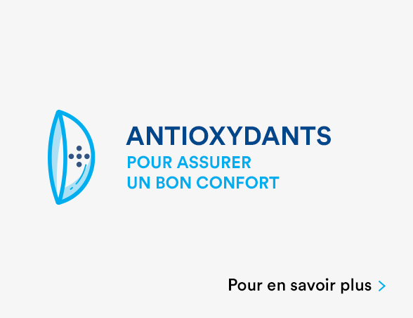 Antioxydants article