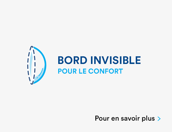 Bord invisible article