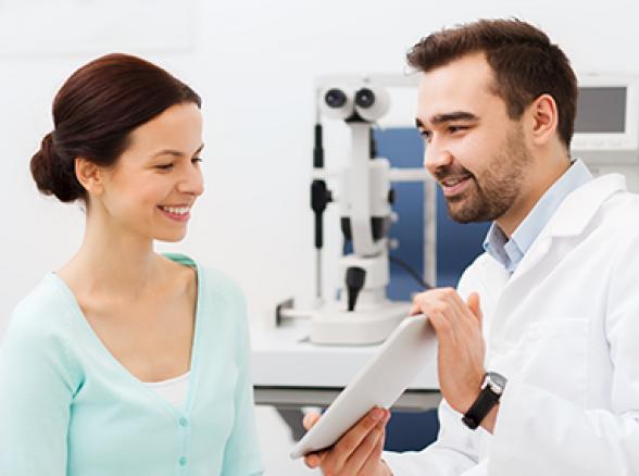 Fournissez à vos patients des vidéos et articles pratiques img